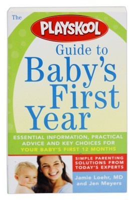 Take up the essential information and expert advice to help you prepare for baby's arrival and make the right choices for you and you baby, and enjoy your baby's wondeful first year    http://www.babyoye.com/playskool-guide-to-babys-first-year.html