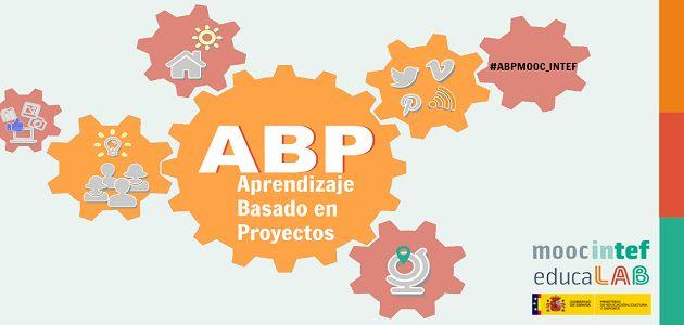 """""""Aprendizaje basado en proyectos"""", nueva convocatoria MOOC del INTEF"""