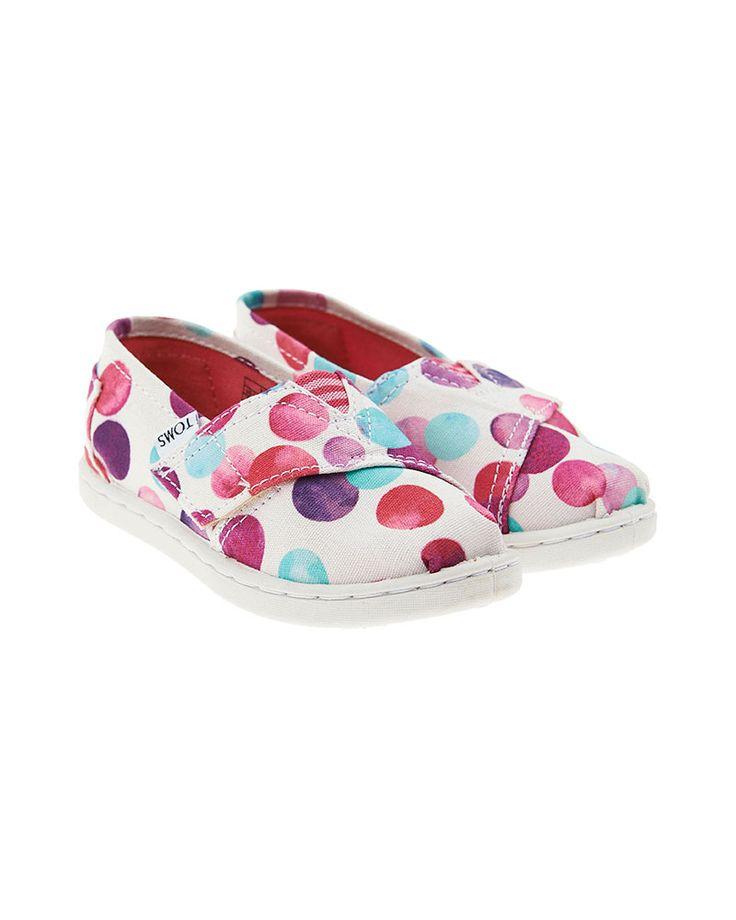 Παιδικά παπούτσια TOMS