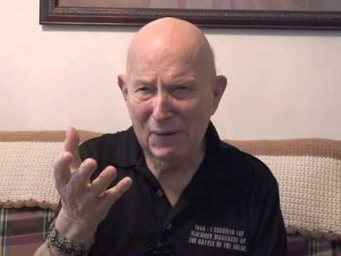 Steve Domitrovich (2015): Last Survivor of Malmedy Massacre