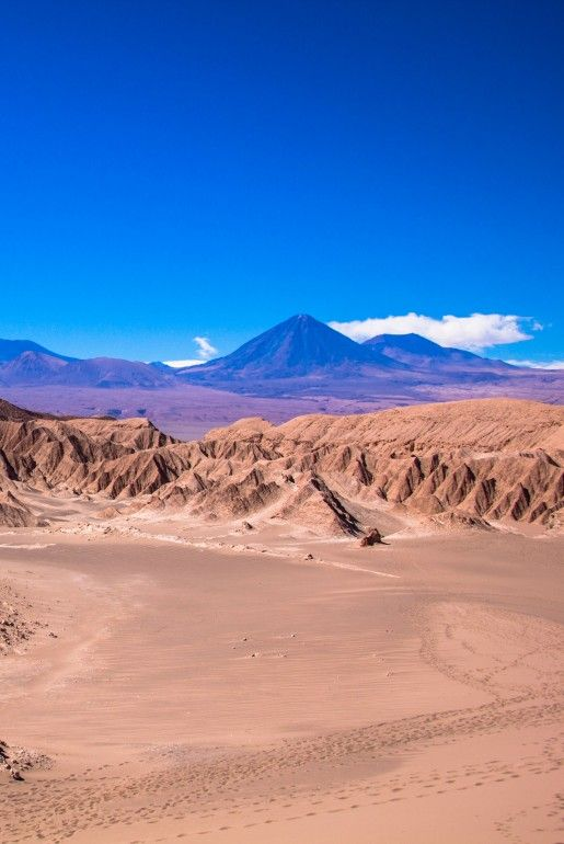 """""""The Atacama Desert: Feel Alive in the Driest Place on Earth"""" #travel #chile #atacama #desert #beautiful #spectacular #guide"""