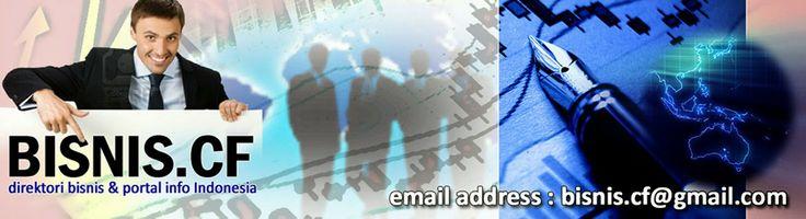 bisnis.cf - Direktori Bisnis & Portal Info Indonesia