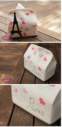 love this for a tissue box cover (not a tutorial, just the picture)