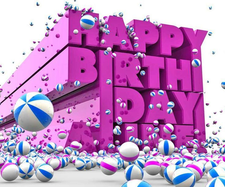 10 Best Birthdays Images On Pinterest Birthdays Anniversaries And