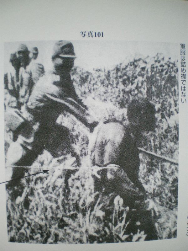 a history of nanking massacre Exhibiting the past: china's nanjing massacre memorial museum  to establish a museum of the chinese revolution to present an official view of party history,.