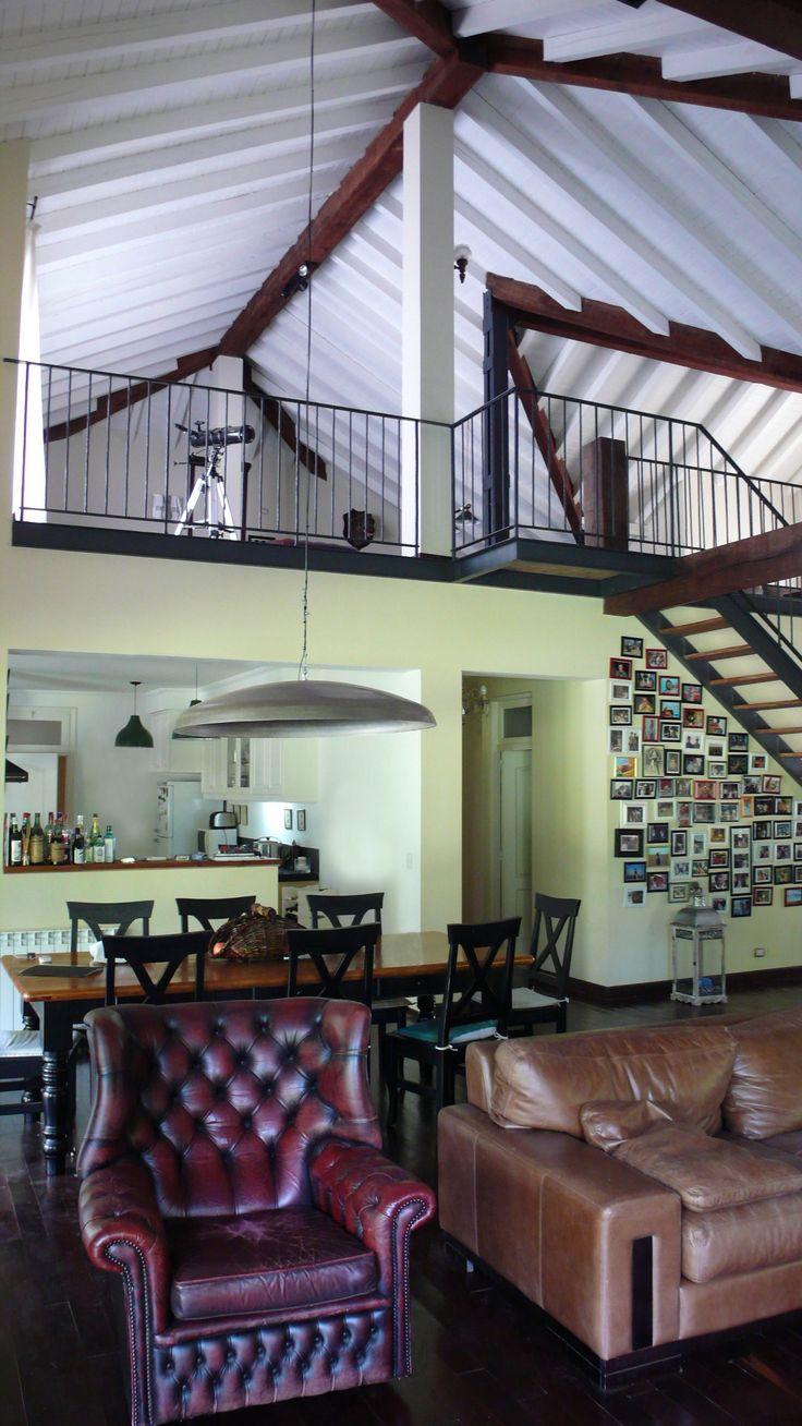 Country Villa / Renovation / Buenos Aries #sgsassociati