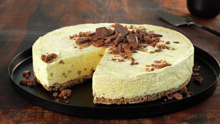Daimiskake er blant våre mest populære iskaker, og passer utmerket på kakebordet til alle livets store begivenheter. Iskaken er spesielt populær til jul og nyttår. Gelatin i kaken gjør at den holder fasongen lenger selv når den begynner å smelte.