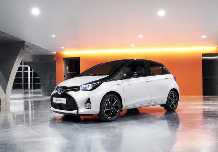 The 2016 Toyota Yaris Hybrid may be available for sale at any time during the second half of 2016. This would be a Four-cylinder, 1.5-liter engine that... #toyotayarishybrid #yaris #yarishybrid