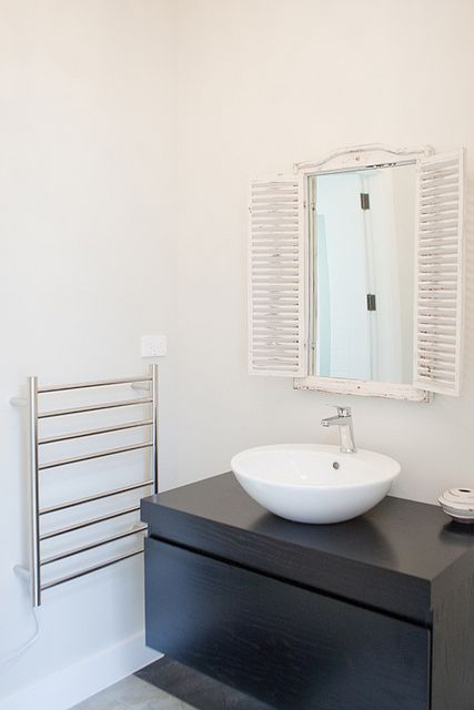Bathroom 325  by Sally Steer for Cahoots