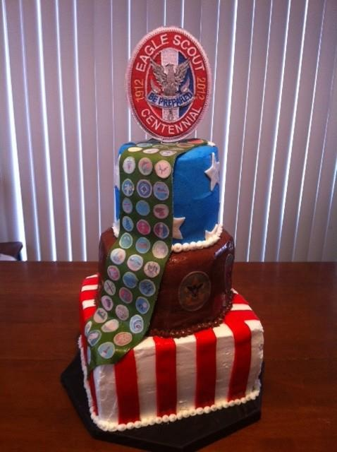 Cake Decorating For Boy Scouts : 84 best images about Boy Scout Ideas on Pinterest Eagle ...