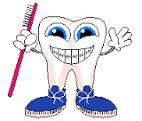 imagenes de dientes animados gif - Buscar con Google