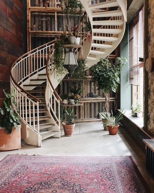 waiste:Stairway to heaven via Pinterest.