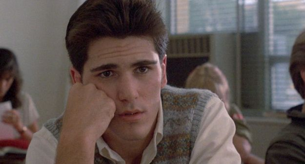 "Michael Schoeffling (Jake Ryan) was so shy during his audition that he almost lost the role. But the film's producer Michelle Manning found him so ""stunning and dreamy"" that they cast him. 