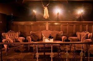 Shh Bar at The Club - The Club, Pubs & Bars, Kings Cross, NSW, 2011 - TrueLocal