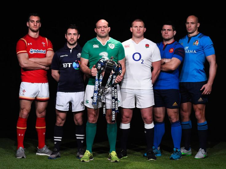 The RBS 6 Nations guide and fixtures