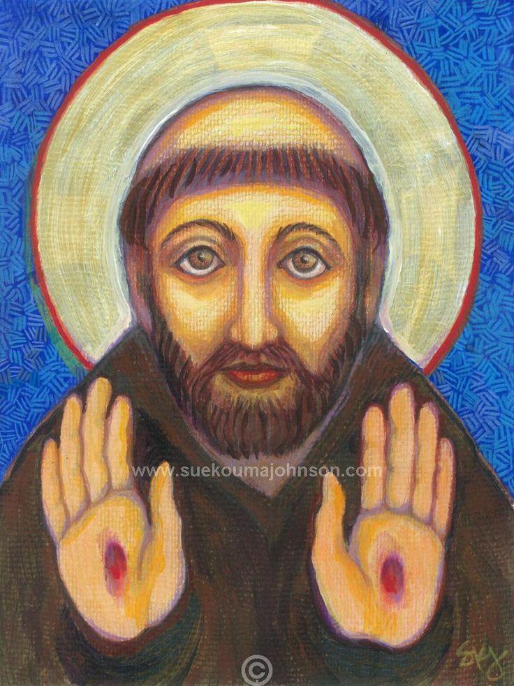 19 Best Stigmata Images On Pinterest Mystic Catholic