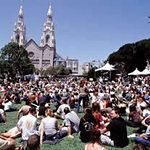 Mapping 19 of San Francisco's Street Fairs and Festivals - Curbed Maps - Curbed SF