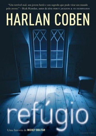 Download Refugio - Mickey Bolitar - Vol 1 - Harlan Coben em ePUB mobi e pdf