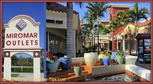 Sanibel outlets coupons