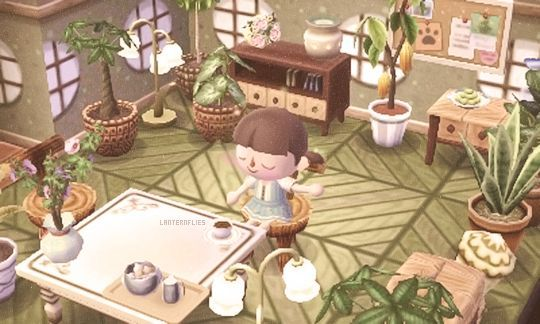 Image Result For Animal Crossing Tumblr Interior Acnl