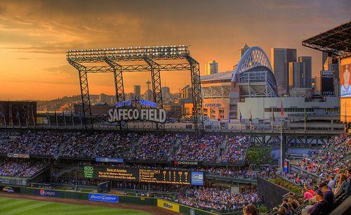 Safeco FieldAngels Games, Seattle Mariners, Favorite Places, Seattle Marines, Basebal Games, Happy Places, Baseball Games, Safeco Fields, Seattle Washington