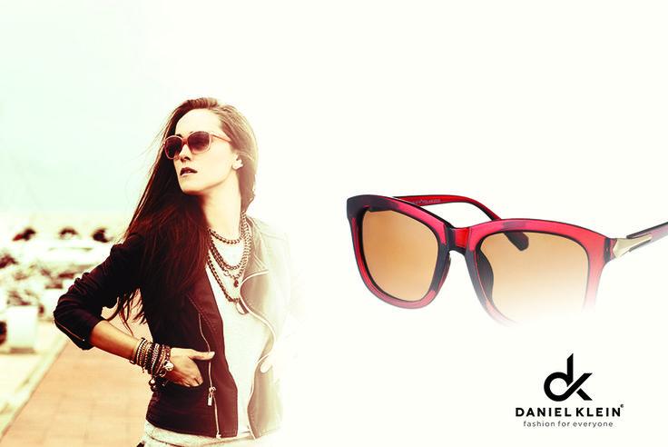 Daniel Klein Sunglasses