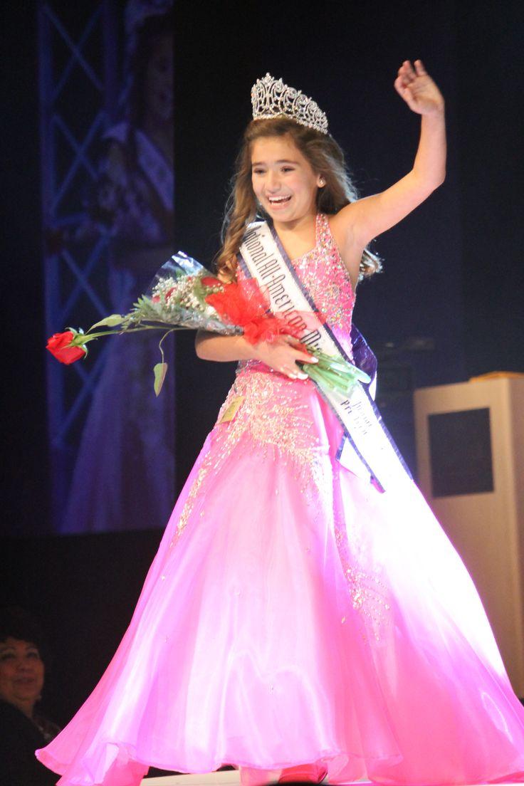 2013-2014 National All-American Miss Jr Pre-Teen -1828