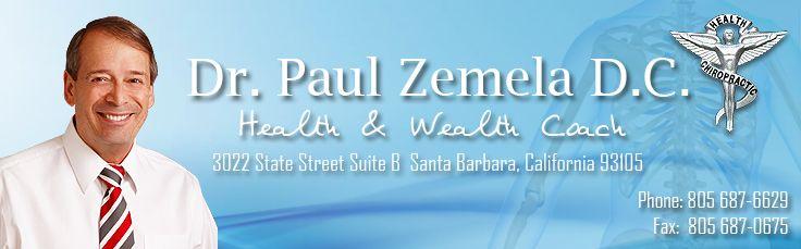 Endometriosis And Chiropractic Care | Zemella Family Chiropractic Center (Santa Barbara)