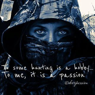Hunting is a passion. #deerhunting #hunting #bowhunting #archery #huntingbabe