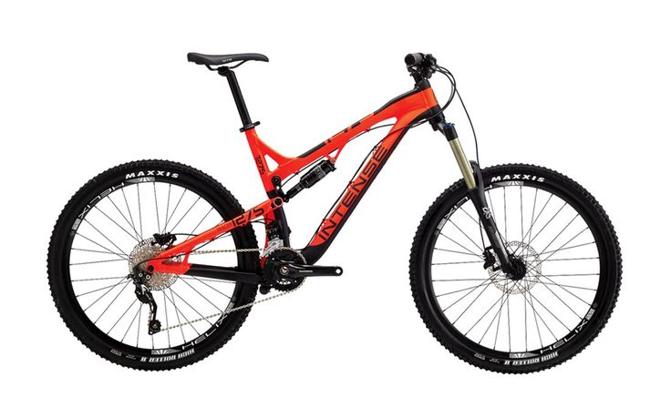 Intense Tracer 275A Foundation Bike 2016 Image