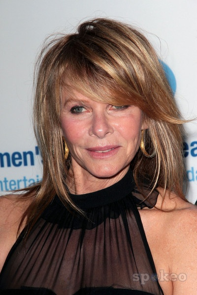 Kate Capshaw. November 3, 1953 (age 61) Fort Worth, Texas