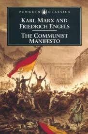 MARX, Karl; ENGELS, Friedrich. The Communist manifesto. Introduction and notes by Gareth Stedman Jones. London: Penguin Books, 2002. 287 p. (Penguin classics). ISBN 0140447571.
