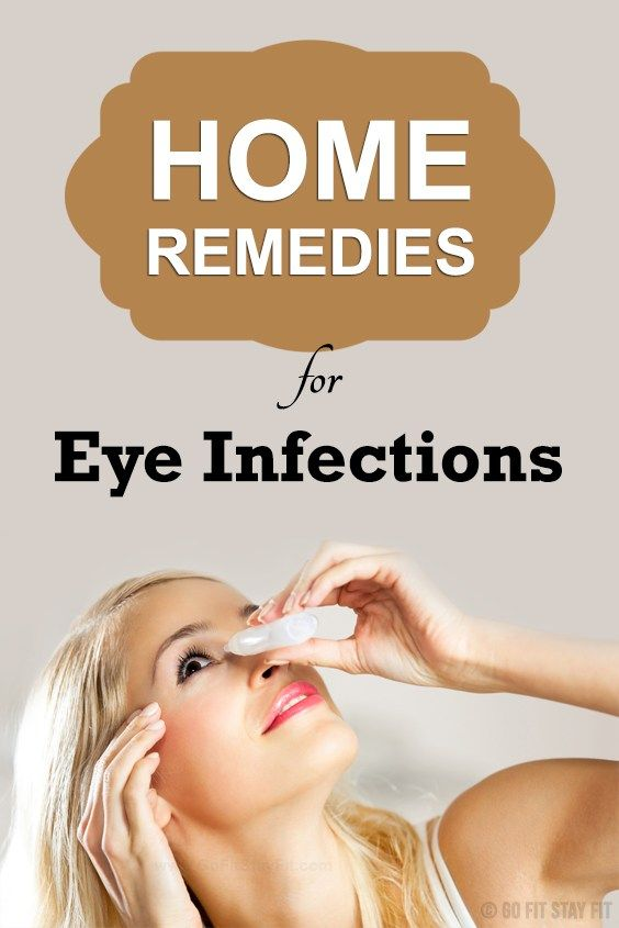 Eye infection is characterized by redness, irritation, swelling of the eye lid, excess drainage and achiness in the eye.