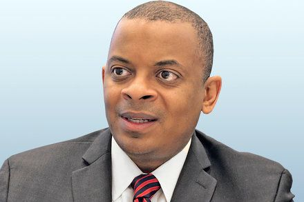 Anthony Foxx: Grit Goes Further Than Genius