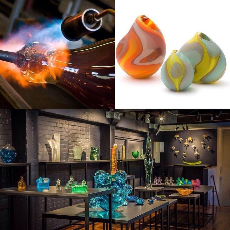 can't help but be inspired @NZGlassworks #glassart #glassworks #art #eyecandy #thingstodo #FRIYAY #Wanganui #Whanganui #NewZealand #itsTime2Go!