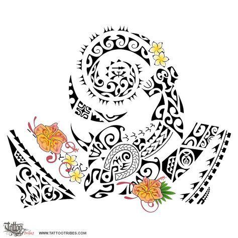 Lea-feminine-warrior-tattoo.jpg (1000×1000)