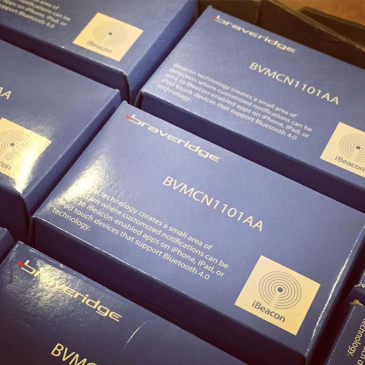 #Renotta365 meets #brave ridge ショールームと無口な12匹の #iBeacon たち #cms #taminc #madebymira #Renotta #賃貸リノベーション #digitalmarketing #salesforce #sfdcdeveloper
