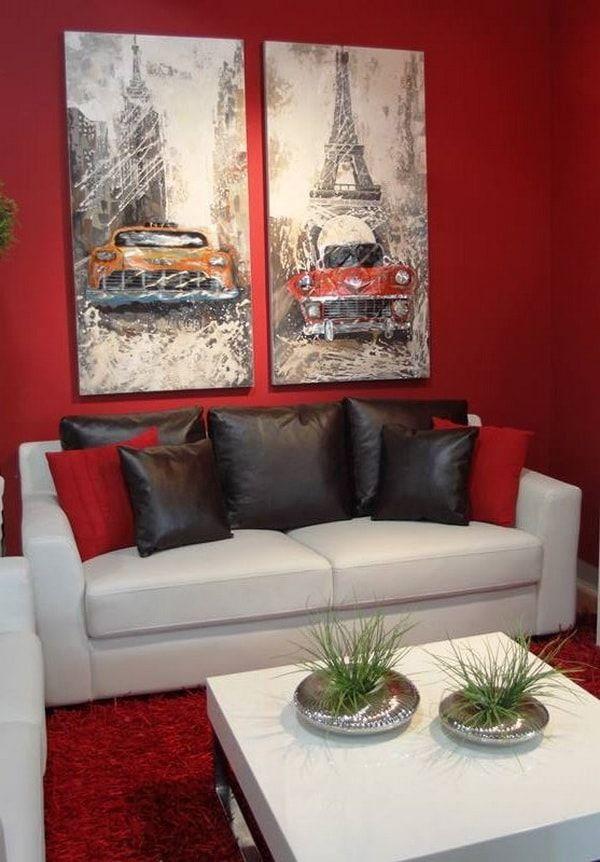Ideas Para Pintar La Casa Como Pintar Una Sala Pintar