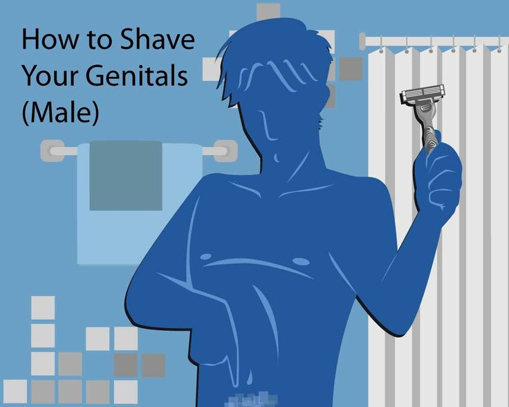 Shave Your Genitals Male Do Do Beauty Tips And 1 Quot
