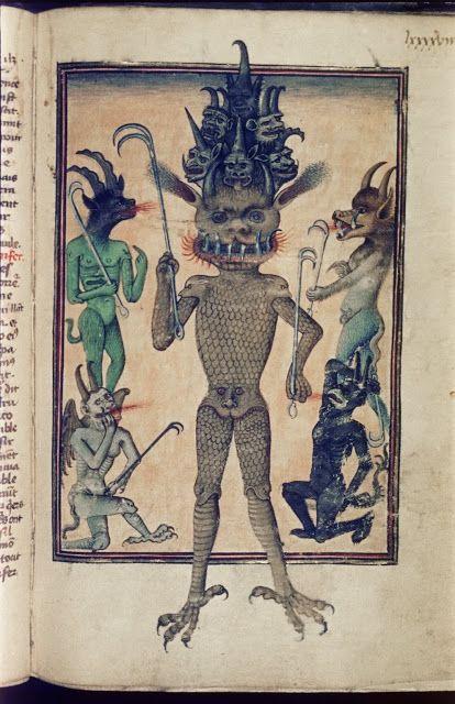 17 best images about hell amp lucifer on pinterest devil