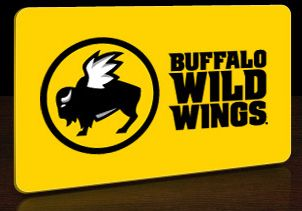 CANADIANS: Enter NOW to win a $100 gift card from Buffalo Wild Wings!