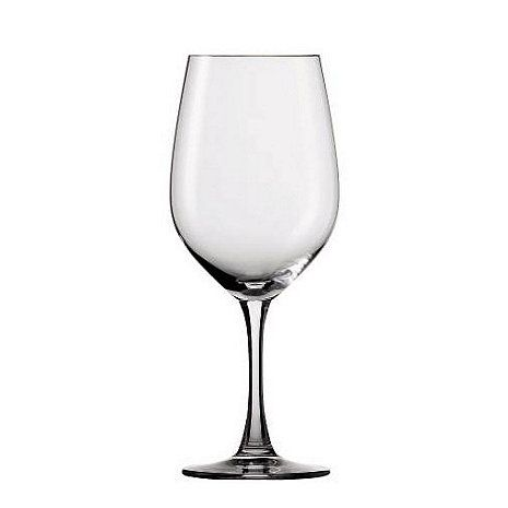 Spiegelau Wine Lovers Bordeaux Glasses (Set of 4) at Wine Enthusiast - $24.95