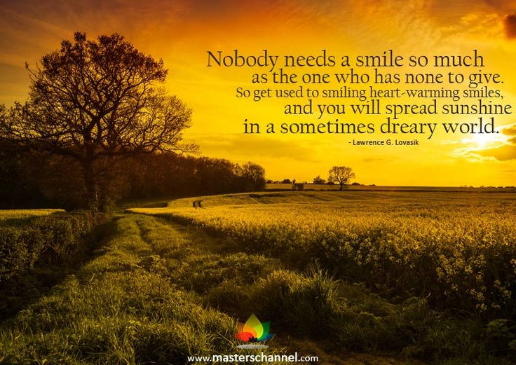Canola Fields Quotes: 59 Best Motivational Smile Quotes Images On Pinterest