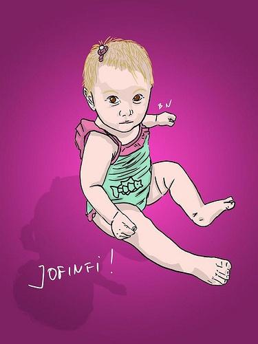 Jofinfi!
