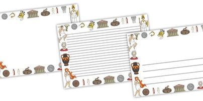 Greek roman history writing awards