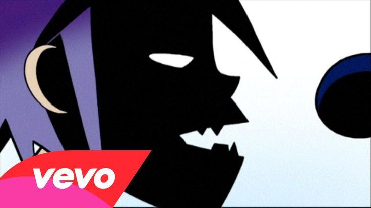 Gorillaz - Clint Eastwood (+playlist)