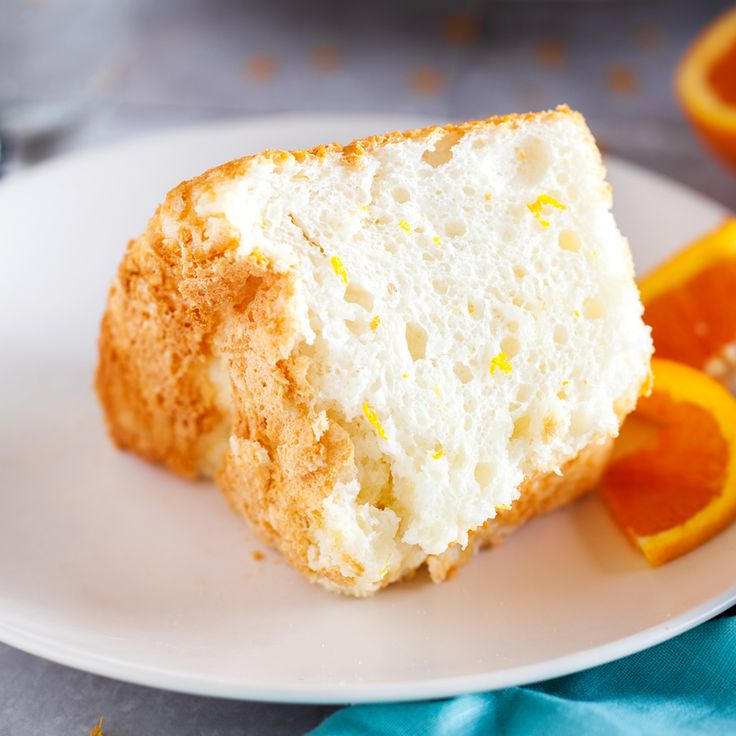 How To Improve Boxed Angel Food Cake Mix