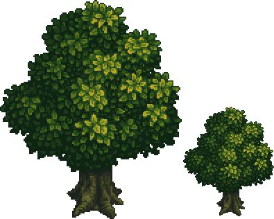 In this thread goes all the pixel art.    That is, 2D pixel art without 3D models.
