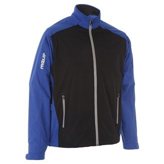 ProQuip Mens Aquastorm PX1 Jacket Aquastorm PX1 is ProQuips best-value high performance golf rain suit with a 3-year waterproof guarantee.Features: 3-year waterproof guarantee Lightweight for comfort easy storage and carrying Breathab http://www.MightGet.com/may-2017-1/proquip-mens-aquastorm-px1-jacket.asp