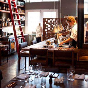 The Test Kitchen - Woodstock, Cape Town   Restaurants   Food24
